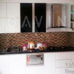 Kitchen Set Jakarta Dengan Model Minimalis