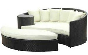 Ottoman Sofa Bulat