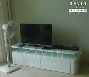 TV Credenza Modern