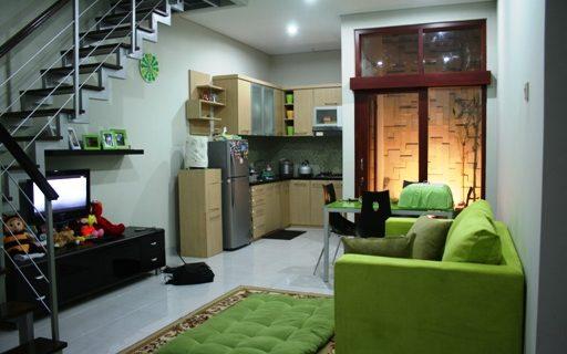 Konsep Ruangan Minimalis
