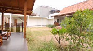 Desain Interior Rumah Bergaya Resort 1