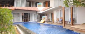 Desain Interior Rumah Bergaya Resort 2