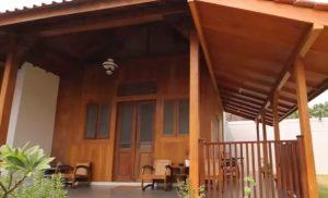 Desain Interior Rumah Bergaya Resort 3