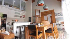 Desain Interior Rumah Bergaya Resort 4