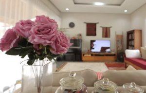 Desain Interior Rumah Bergaya Resort 5