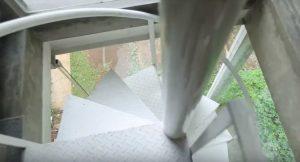 Desain Interior minimalis Rumah Kecil Mewah 2 lantai 3