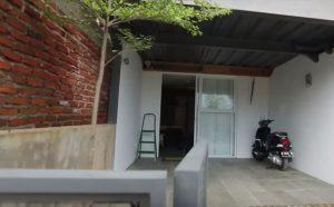 Desain Interior minimalis Rumah Kecil Mewah 2 lantai 8