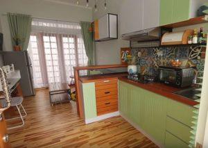 Scandinavian minimalist interior design 2