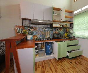 Scandinavian minimalist interior design 3