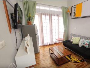 Scandinavian minimalist interior design 4