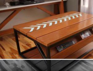 Scandinavian minimalist interior design 5