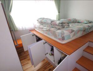 Scandinavian minimalist interior design 7