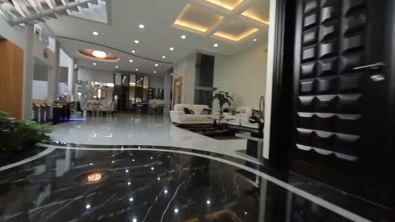 Desain Interior Rumah Agar Terlihat Luas