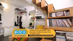 desain wardrobe