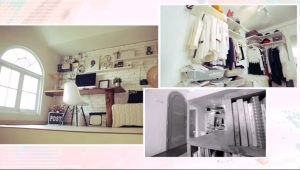 desian bedroom Mezzanine
