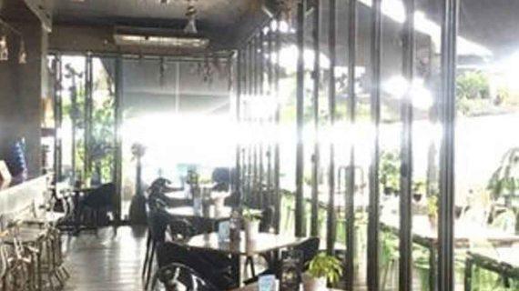 FJ ON 7 Tempat Makan Romantis Dengan Nuansa Vintage